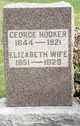 "Elizabeth ""Betty"" <I>Hufford</I> Hooker"