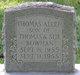 Thomas Allen Bowman