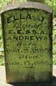 Ella J. Andrews