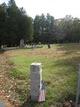 Currierville Cemetery