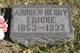 Andrew Henry Fricke