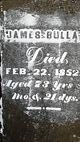 James Joseph Bulla