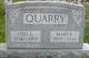 Mary Elizabeth <I>Dodson</I> Quarry