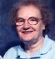 Profile photo:  A. June <I>Walliker</I> Ault