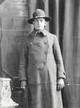 Profile photo: Pvt Joseph Adams