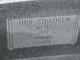 """Emma Lou """"Granny"""" <I>Denmark</I> Claxton"""
