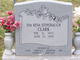 Ida Reva <I>Stinebaugh</I> Clark