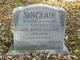 Jane <I>Bryce</I> Sinclair