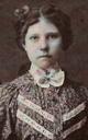 Profile photo:  Allie Naoma <I>Wright</I> Earp