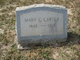 Mary B. <I>Campbell</I> Carver