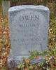 Bessie A. <I>Denslow</I> Owen