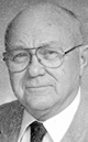 Profile photo: Dr Wade Ramsey Bedingfield, Jr