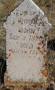 Edwin James Brown
