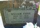 William Eddie Atwell