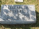 Christine Elizabeth <I>Durrenberger</I> Beverly