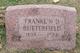 Franklin Dalski Butterfield