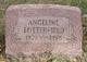 Rachel Angeline <I>Hickok</I> Butterfield