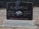 Samuel Ormond Blackwell