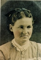 Mary Cornelia <I>Ontis</I> Burnett