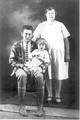 Gladys Ruth <I>Terry</I> Terry