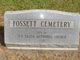 Fossett Cemetery