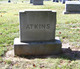 Mary Henrietta Atkins