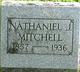 Nathaniel J Mitchell