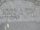 Tommie A. Troll