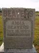 Anna <I>Rodgers</I> Beavers