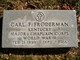Carl Frederick Froderman