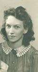 Gretta Maxine <I>Morrison</I> Ballard