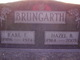 Earl E Brungarth