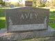 Profile photo:  Ada A. <I>Garten</I> Avey