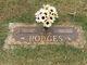"James E. ""Mush"" Hodges"