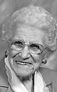 "Profile photo:  Dorothy Louise ""Granny"" <I>Banks</I> Anderson"