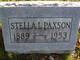 Stella Loty <I>Iles</I> Paxson