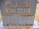 Profile photo:  Albert S. Howard