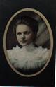 Mabel Ried <I>Zerbe</I> Evans