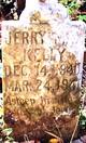 Jerry Max Kelly