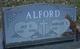 Rev Jay T. Alford