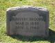 Grover Cleveland Broom