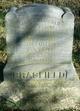 Jane <I>Lafferty</I> Brasfield