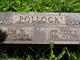 Elda E <I>Adams</I> Pollock