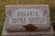 Elizabeth <I>Kolb</I> Hogarth