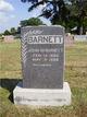 John W. Barnett