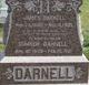 Pvt Sumner William Darnell, Sr