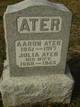 Aaron Ater