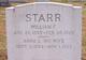 Anna Louise <I>Steffy</I> Starr