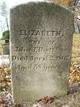 Elizabeth <I>Earley</I> Elliott