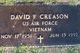 David Franklin Creason
